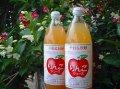 葉とらずりんごジュース・ミックス12本